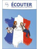 Ecouter - Übungen zum Hörverstehen im 1. Lernjahr Französisch