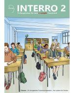 Interro - Prüfungstrainer für mein 2. Lernjahr Französisch