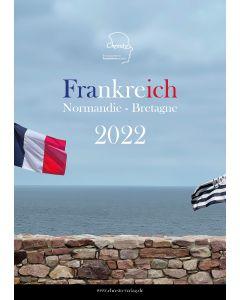Kalender Bretagne Normandie 2022