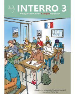 Interro - Prüfungstrainer für mein 3. Lernjahr Französisch