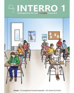 Interro - Prüfungstrainer für mein 1. Lernjahr Französisch