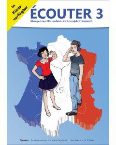 Lösungen Ecouter Band 3